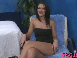 real masseuse, erotic massage, massage room free
