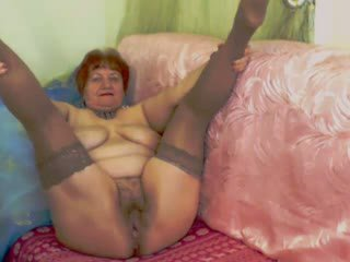 Vovó webcam