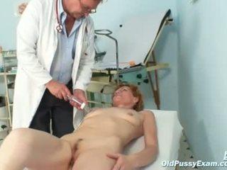 fun old real, real vagina, see mature
