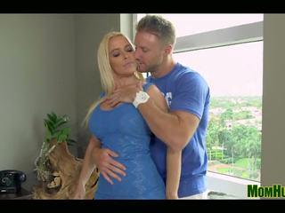Bunz of Steele: Free MILF Hunter channel HD Porn Video 8c