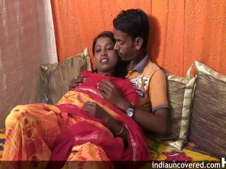 First sex interview for nice sexy indian teen