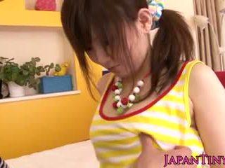 cumshots, japonijos, plaukuotas