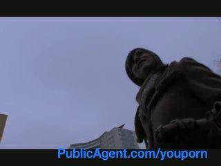 Publicagent ท้อง angelina jolie ดู a เช่น takes เงินสด สำหรับ เพศ วีดีโอ