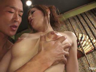 Erotic Sex with Asian Cutie, Free Sex Asian HD Porn 7e