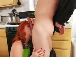 Sasha Brand gets her hairy Anilos pussy fucked