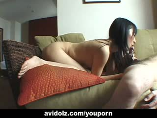 Estrecho chica mami kato gets railed uncensored