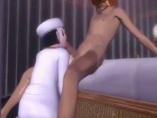 3d Anime Movie With Creampie Sex.