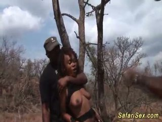 Estremo safari sesso feticismo orgia <span class=duration>- 12 min</span>