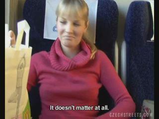 ציבורי זיון ב רכבת