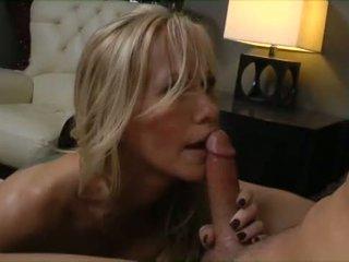 Stepmom seduction
