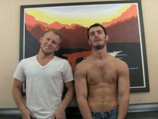 Austin takes zane's ass virginity