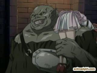 Caught Bigboobs Hentai Tentacles Fucked