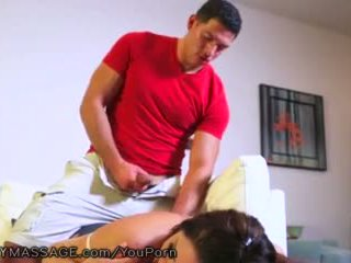 masturbation, massage, mama