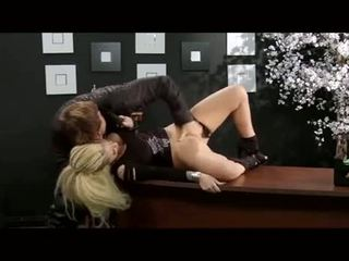 Christy mack fucked in a kantor