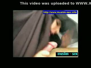 Muslim sex hjab la dracu
