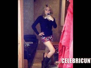 celeb, blond, nude celebs, nude celebrities