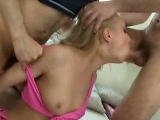 Anastasia - double anal
