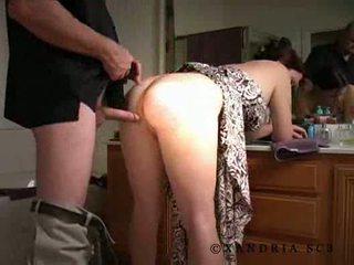 Homemade amature painful anal