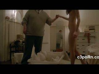 Stacy martin kõik kuum raske seks stseenid
