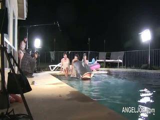 Joanna Angel - SEXY PORN STAR