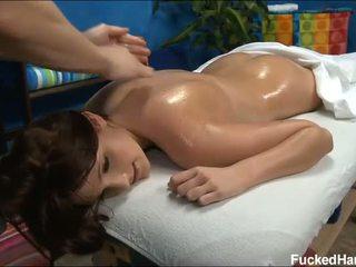 Прекрасний краля loves масаж