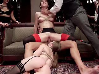 heiß brünette online, schön oral sex, sie spielzeug sehen