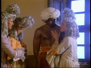 Baroque grupė seksas