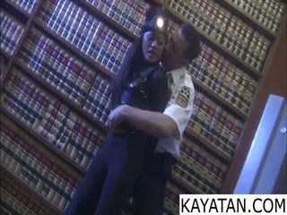 Pinay Bad Girl Na Dali ng Security Guard