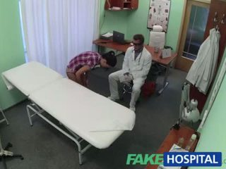 see fucking fun, doctor gyzykly, quality hospital