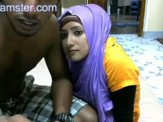 Naimisissa srilankan pari