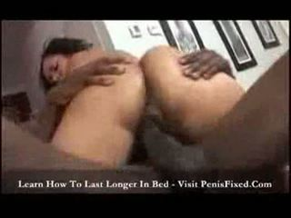 porno regarder, seins plein, plus sucer le plus chaud