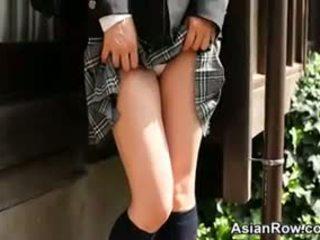 see college, watch panties, nice uniform