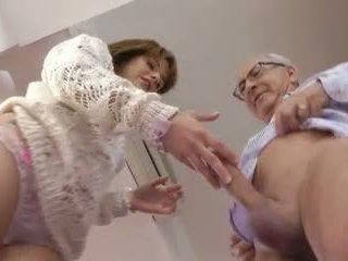 Starý Muž porno