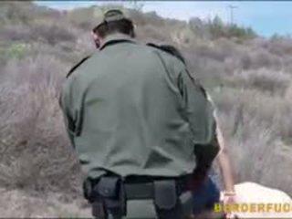 Border patrol agent fucked latin jana kimberly gates