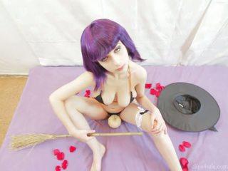 ঐ purple witch - অক্টো বিশেষ দ্বারা amedee vause.