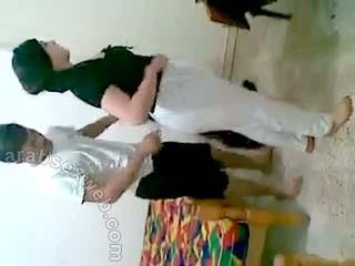 Arab thanh thiếu niên fooling around-asw1049