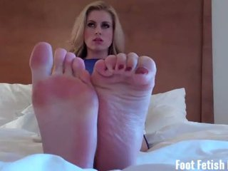 Coup une grand chaud load tous sur ma sexy taille 10 pieds