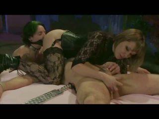 Dashnore me të saj servants, falas skllav porno 77