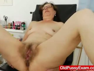 fresh gaping, more aged, hq mature