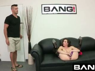 Casey calvert gets marked και used σε exlusive bang! footage <span class=duration>- 10 min</span>