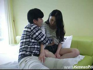 De beste van koreaans erotiek