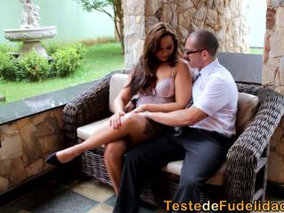 Seduzindo Corretor Casado, Free Teste de Fudelidade HD Porn