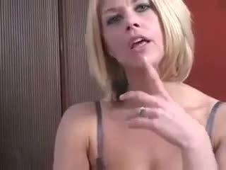 blondes, milfs, masturbation