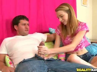 Ozko najstnice punca ava hardy grabiti ripped