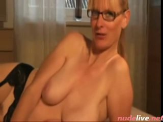 Molto caldi amatoriale matura milf webcam anale