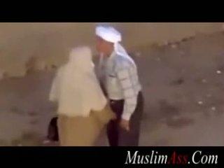 Arab Voyeur 1