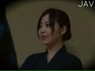 ιαπωνικά, ηδονοβλεψίας, μασάζ