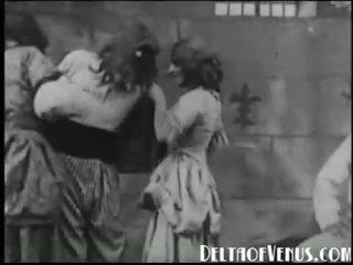 1920s antique porno bastille jour
