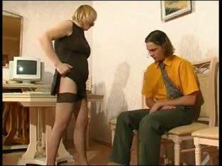 ideal hd pornô, agradável russo quente