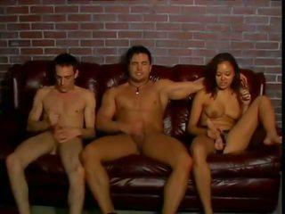Bi bi amerikietiškas pie 9: biseksualu porno video 47